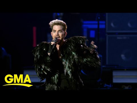 New ABC documentary covering the story of The Queen and Adam Lambert