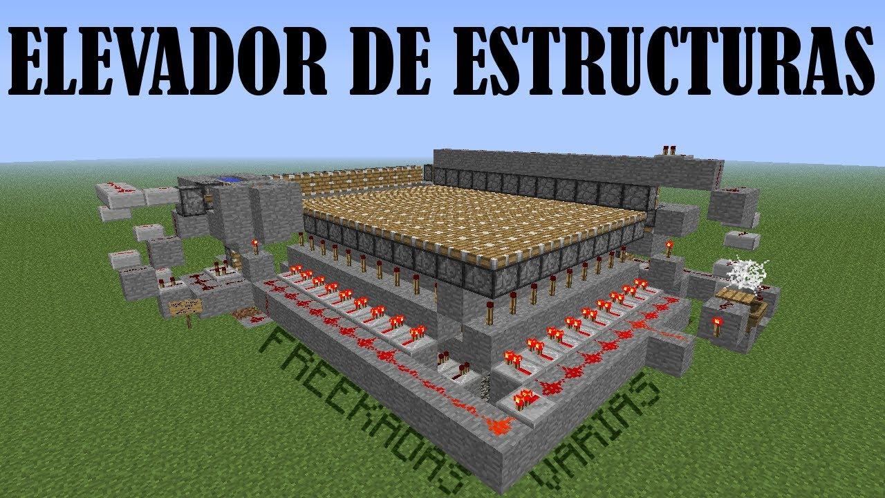 Minecraft tutos como esconder una casa entera bajo - Casas bajo tierra ...