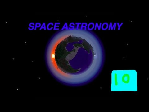 Space Astronomy ep 10 Mining for minerals