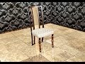 3ds max chair modeling tutorial in 3ds max 2017 with very easy technique