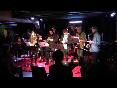 Maria Faust Jazz Catastrophe - Superhero Trauma Center