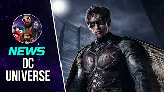 DC UNIVERSE: R-Rated Content & Price Prediction