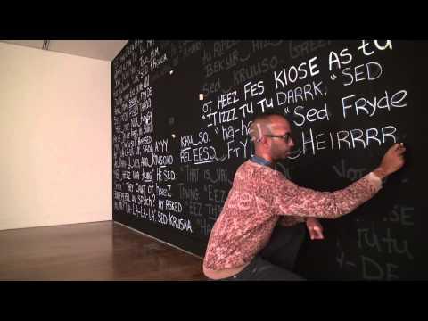 Brendan Fernandes, Builders, Canadian Biennial 2012