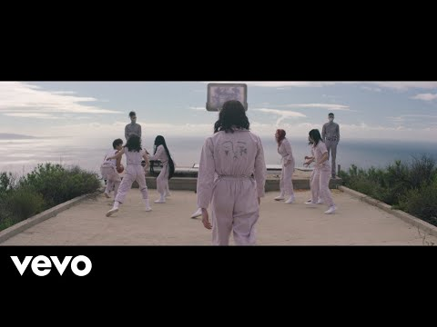 K.Flay - Bad Vibes (Solutions Trilogy - Part 2)