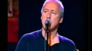 Mark Knopfler - Quality Shoe [Spanish Show -02]