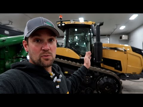 Rainy Harvest - You Won't Believe What We Did To The Challenger!
