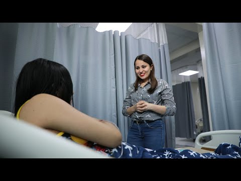 El hospital Pedro A. Céspedes de Constanza lo recibimos en 2012 hecho un desastre