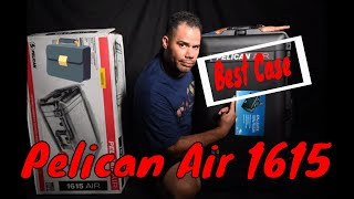 Pelican Air 1615 best case for photography