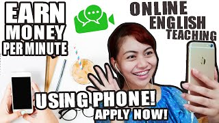 ESL TEACHING ON PHONE   VIPTALK HONEST REVIEW   HOW TO APPLY   EARN