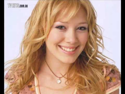 Hilary Duff -Tiki Tiki Room