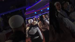 فرقة لبنان الاستعراضية،عراضة شامية وتحدي سيف وترس