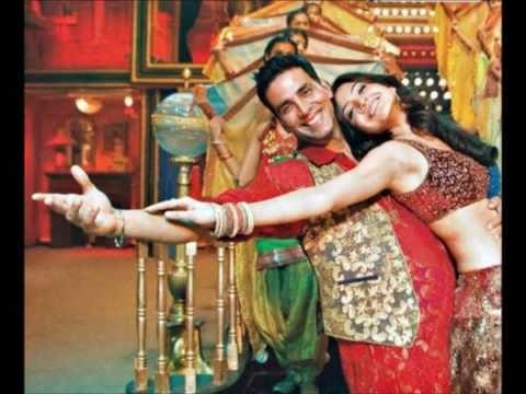 Kyun Main Jaagoon Full Song - Patiala House (2011) - Akshay Kumar & Anushka Sharma (HD)