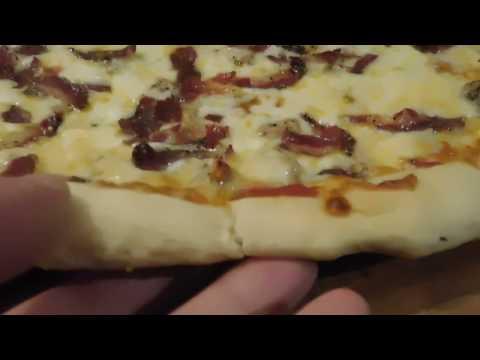 Pizza, Copa Ham