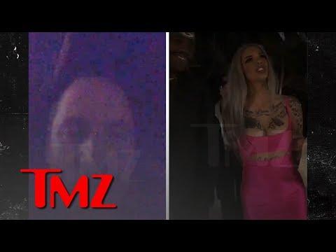 Rap Groupie Celina Powell Arrested, Bounty Hunter Hurls N-Word in Bust
