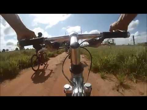 🔴 Sítio Harmonia | Pedal com Café da Manhã | Mountain Bike | Campo Grande