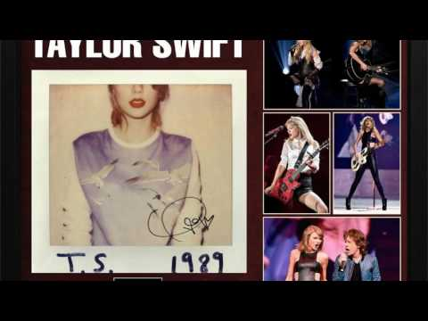 Trending Now - Why Has Taylor Swift Signed Autographed These Items!