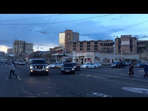 Yerevan, 18.04.17, Tu, Votkov depi tun