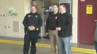 Chaska officers will carry lasso device