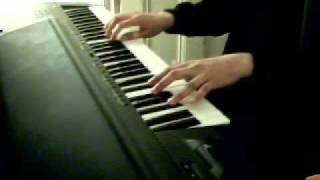 Chan Kithan Guzari Aayi Raat Instrumental On Keyboard
