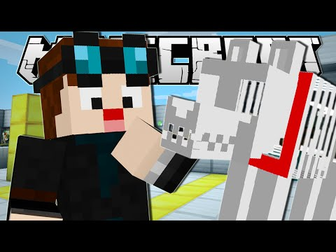 Minecraft | GRIM GETS AN UPGRADE!! | Custom Command