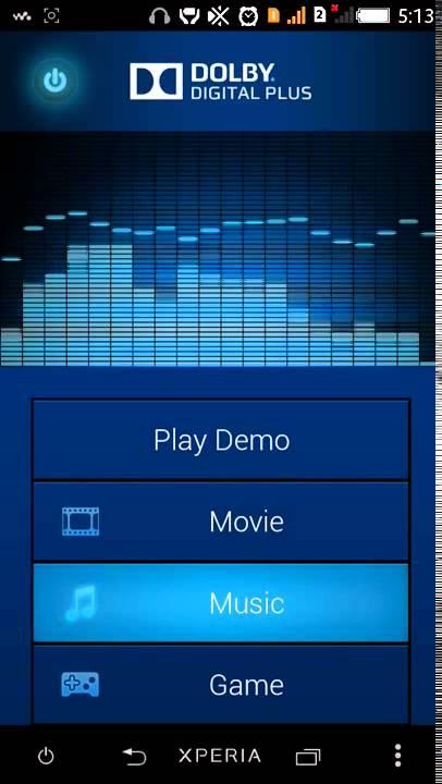 Dolby Digital Plus Sound Mod For Sony Xperia C YouTube by