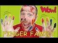Animal Finger Family From Steve And Maggie Magic Speaking Learning Wow English TV mp3