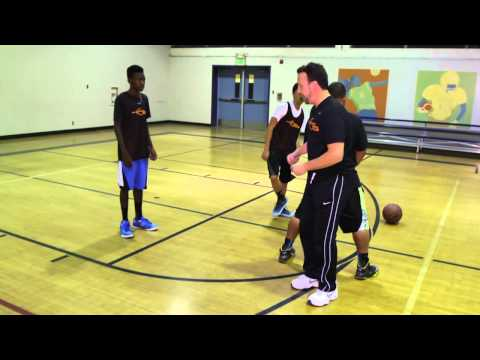 How To Defend The High Pick And Roll