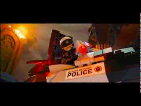 The LEGO Movie - Where We Can't Be Found - Official Warner Bros.