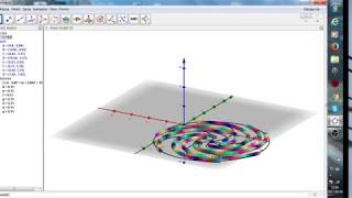 GeoGebra-Animation