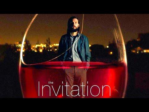 LA INVITACIÓN (Trailer español)