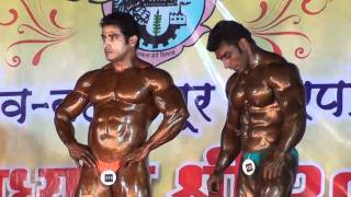 suhas khamkar and sangram chaughule 2011 badlapur bodybuilding india.mp4