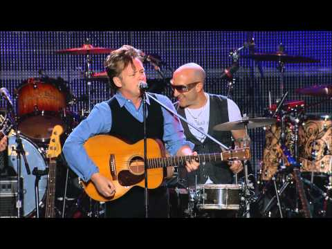 JOHN MELLENCAMP DOWN BY THE RIVER TRIBUTE TO NEIL YOUNG