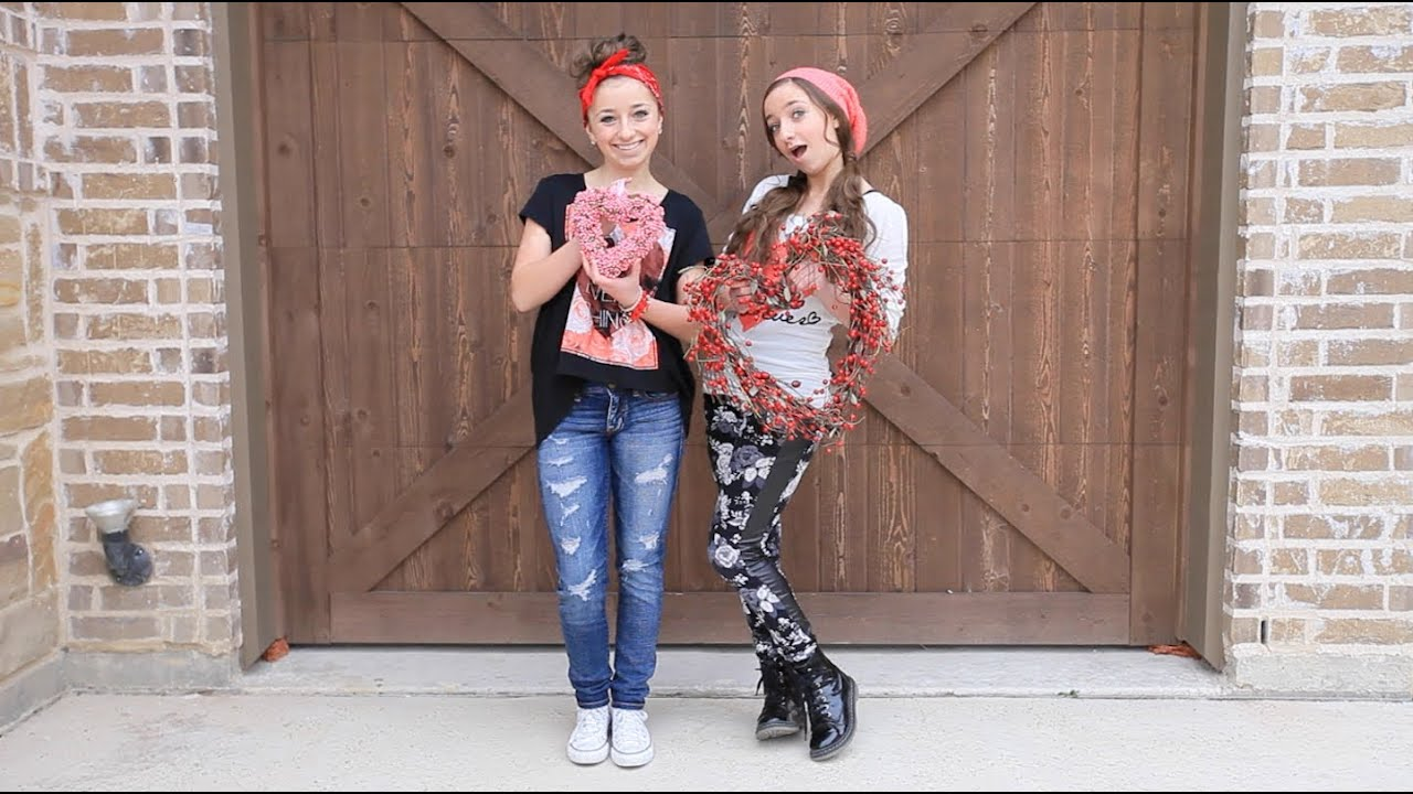 Valentines Day Fashion Lookbook Brooklyn And Bailey
