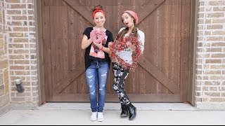 Valentine's Day Fashion Lookbook | Brooklyn and Bailey