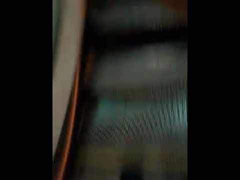 Hyundai Escalator @ Ayala Mall Cebu City