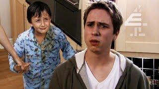 Simon's Funniest Moments! | Best of The Inbetweeners | Series 1-3