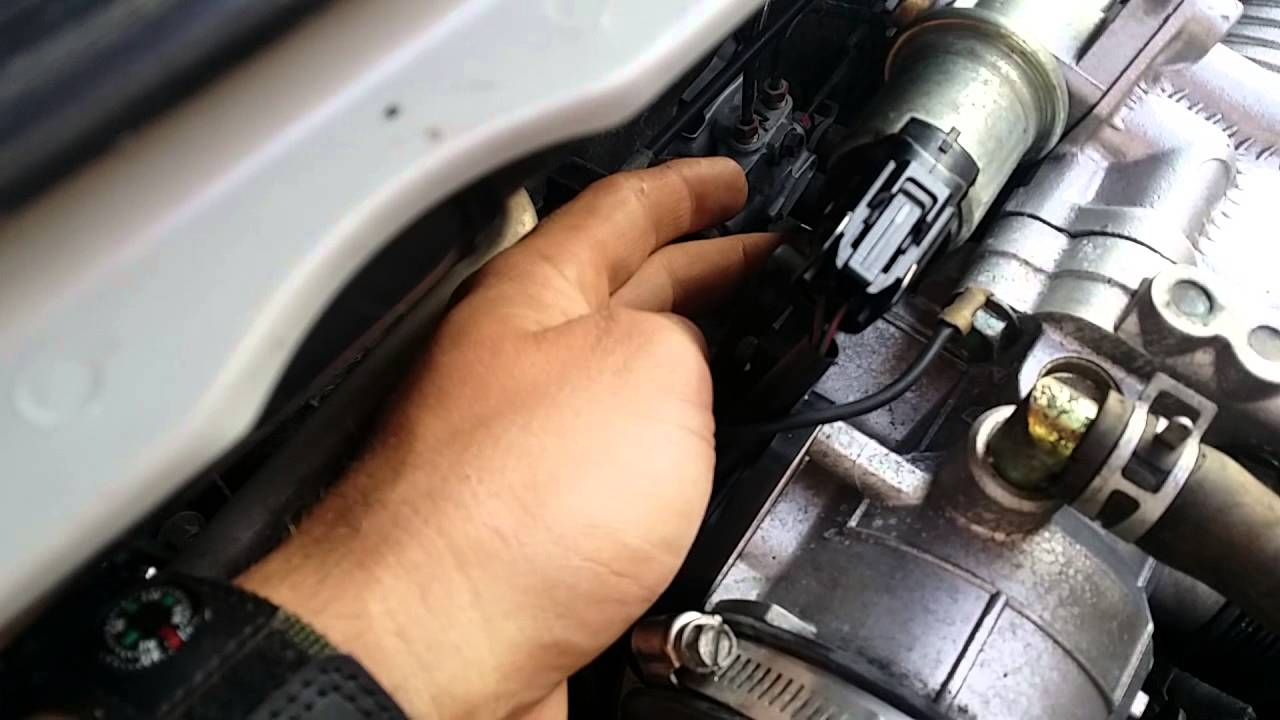 How To Calibrate Tps On A Suzuki Car Or Truck