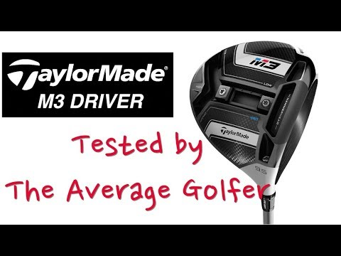 New Taylormade M3 Driver Amp M4 Driver Funnycat Tv