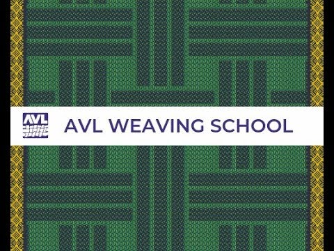 AVL Looms - Hand Weaving Looms and Equipment Manufacturer