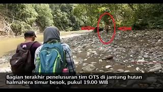 Suku Lingon Pedalaman Halmahera On The Spot Journey II Februari 2017