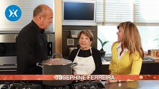 Jo's Real Italian Spaghetti Sauce