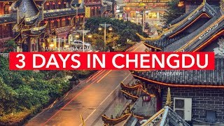 3 Days in Chengdu and Mt. Emei | Sichuan Itinerary...