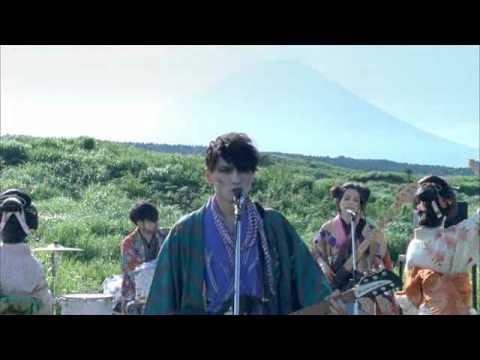サカナクション - 夜の踊り子(MUSIC VIDEO) -BEST ALBUM「魚図鑑」(3/28release)-