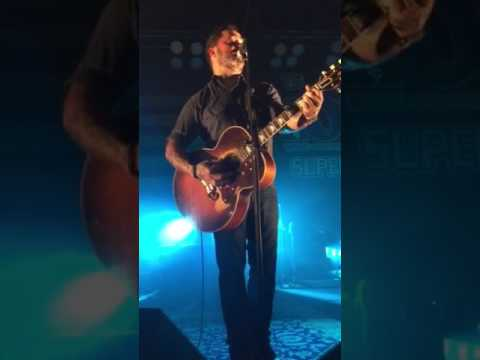 War Pigs / She Talks To Angels - Aaron Lewis Live