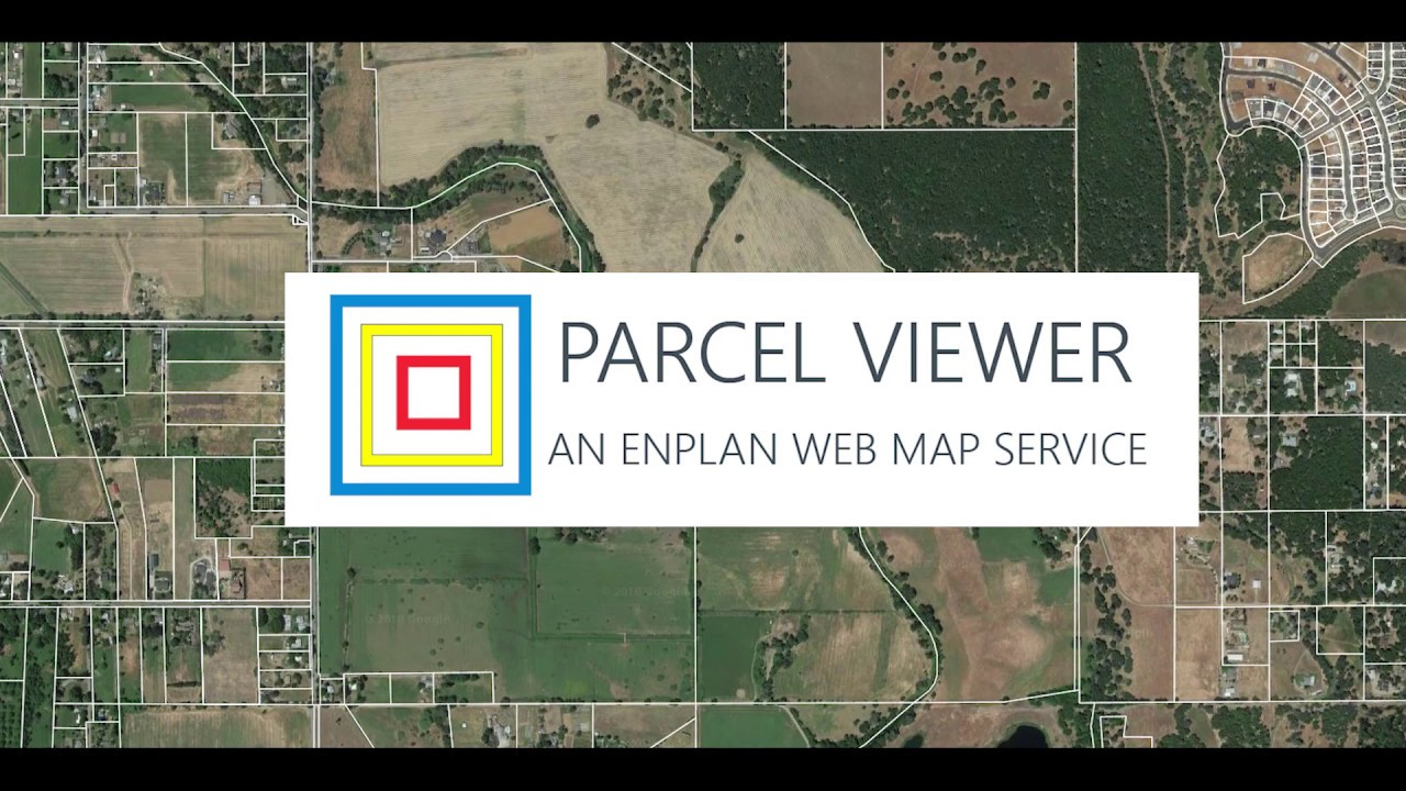 Home | PARCEL VIEWER