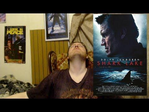 Download RANT - Shark Lake (2015) Movie Review