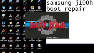 samsung J100H Dead boot Repair