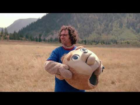 MOVIE REVIEW: Brigsby Bear