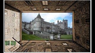 Балморал Шотландский Дом Британской Королевы