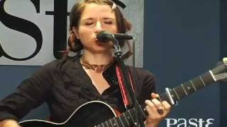 Watch Jolie Holland Mexico City video